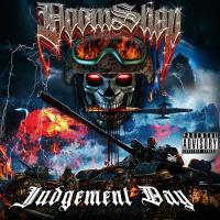 DOOMSHOP RECORDS - Judgement Day : LP