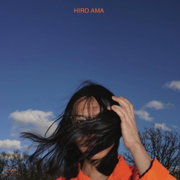 HIRO AMA - Uncertainty EP : 12inch