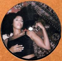 JAYDA G - Both Of Us / Are U Down : 12inch