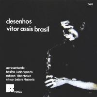 VICTOR ASSIS BRASIL - Desenhos : MAD ABOUT RECORDS (PRT)