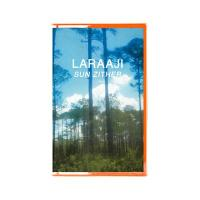 LARAAJI - Sun Zither : LEAVING RECORDS (US)