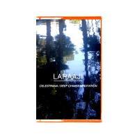LARAAJI - Celestrana / Deep Chimes Meditation : CASSETTE