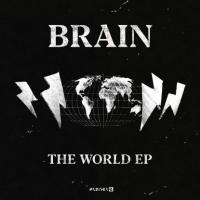 BRAIN - The World EP : PLANET E (US)