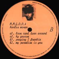 KARLOS MORAN - MMG004 : MORAN MUSIC GROUP (GER)
