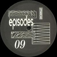 IKE RELEASE - Prophecies EP : 12inch