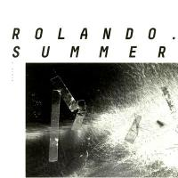 ROLANDO SIMMONS - Summer Diary Two : ANALOGICAL FORCE (SPA)