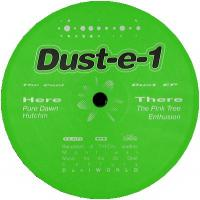 DUST-E-1 - The Cool Dust EP : 12inch