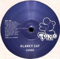 KLARKY CAT - GUNBO : TOKO <wbr>(UK)