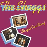 THE SHAGGS - Shaggs' Own Thing : LIGHT IN THE ATTIC (US)