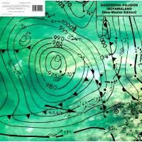 INOYAMALAND - Danzindan-Pojidon (New Master Edition) : LP