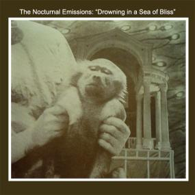 NOCTURNAL EMISSIONS - Drowning In A Sea Of Bliss (Anthems Of The Meat Generation) : MANNEQUIN (GER)