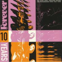 VARIOUS ARTISTS - FOREVER - 10 YEARS : SUPER-SONIC JAZZ (HOL)