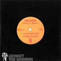 JOHN BELTRAN feat. JOHN ARNOLD - Back To Bahia : MOTORCITY WINE (US)