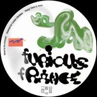 FURIOUS FRANK - Venom Viper : MIND DANCE (AUS)