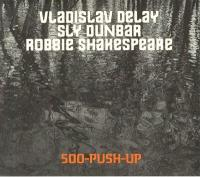 VLADISLAV DELAY Meets SLY & ROBBIE - 500 Push Up : CD