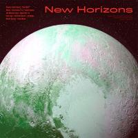 VARIOUS - NEW HORIZONS : Young Stars of South African Jazz : 2LP
