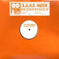 DJ DETOX - Rm12009 : R.A.N.D. MUZIK (GER)