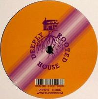 VARIOUS - Can't Hold It Back : DEEPLY ROOTED HOUSE (FRA)