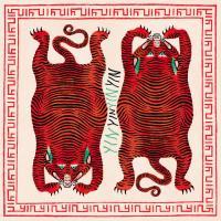 YIN YIN - The Rabbit That Hunts Tigers : LP