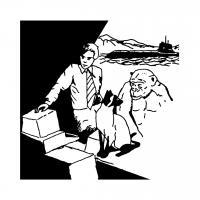 SAMMY OSMO (LEGOWELT) - Schaduw Horizon : Gatefold 2xLP + Inserts + Sticker