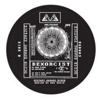 DEXORCIST - Rage Signal EP : 12inch