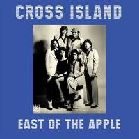 CROSS ISLAND - East Of The Apple : 12inch