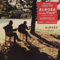 AURORA - Fjord : SEEDS AND GROUND (JPN)