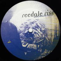 REEDALE RISE - Doing Regular Things : 12inch