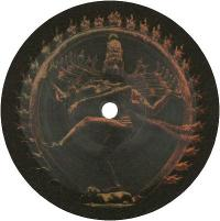 TRIBE OF COLIN - Yahweh Temple : 12inch