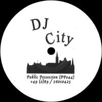 DJ CITY - Your Love : PUBLIC POSSESSION (GER)