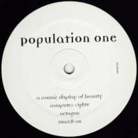 POPULATION ONE - HCS994X : HARBOUR CITY SORROW (HOL)