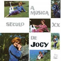 JOCY DE OLIVEIRA - A MÚSICA SÉCULO XX DE JOCY : LP