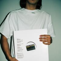 BABA STILTZ - RUNNING TO CHAD (inc. DJ PYTHON & JESSE Remixes) : 12inch