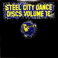 VIERS - Steel City Dance Discs 18 : 12inch