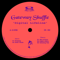 GATEWAY SHUFFLE - Digital Lifeline : OPEN SPACE (UK)