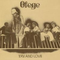OFEGE - Try And Love : IMARA <wbr>(GER)
