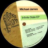 MICHAEL JAMES - Infinite State : 12inch