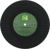 THE ILLUMINATED & BLIND PROPHET feat. VALE - Revolution : 7inch