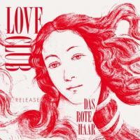 LOVE CLUB - Das Rote Haar : RUNNING BACK DOUBLE COPY (GER)