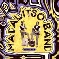 MADALITSO BAND - Wasalala : LP