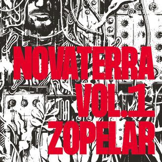 ZOPELAR - Novaterra vol.1 : LP