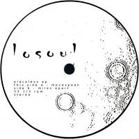 LOSOUL - Placeless EP : 12inch