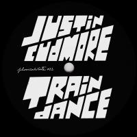 JUSTIN CUDMORE - Train Dance : PHONICA WHITE (UK)