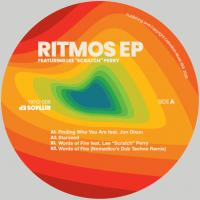 RITMOS - Ritmos EP Feat Jon Dixon and Lee