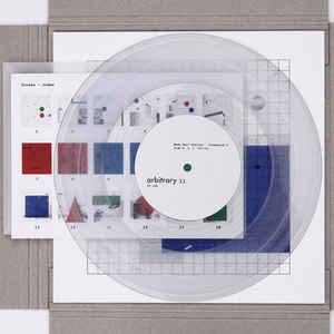 MADS EMIL NIELSEN, KATJA GRETZINGER, NICOLA RATTI - Framework 3 : 10inch+CD gallery 1