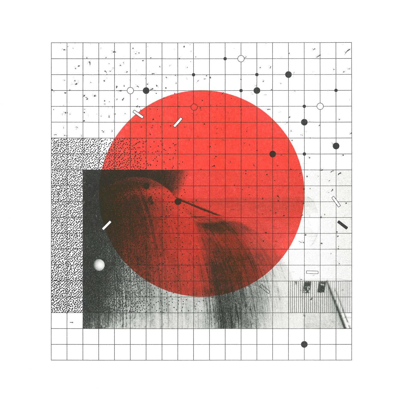 MADS EMIL NIELSEN, KATJA GRETZINGER, NICOLA RATTI - Framework 3 : 10inch+CD gallery 5