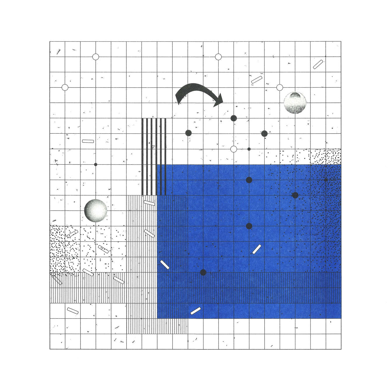 MADS EMIL NIELSEN, KATJA GRETZINGER, NICOLA RATTI - Framework 3 : 10inch+CD gallery 6