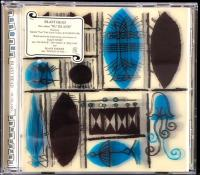 BLAST HEAD - Nu Island : CD