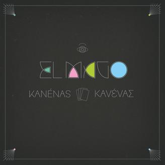 EL MAGO - Kanénas : 12inch