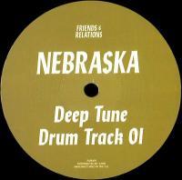 NEBRASKA - F&R 009 Drum Tracks : 12inch